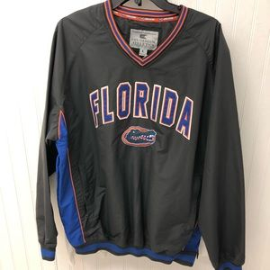 Florida Gators vintage windbreaker